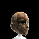 Dark Zombie Helmet