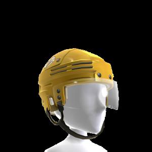 Predators Gold Helmet