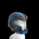 JFO Helmet- Blue