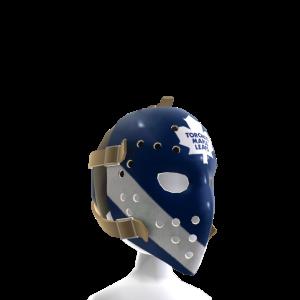 Toronto Maple Leafs Vintage Mask