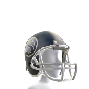 Operation Sports Football Helmet
