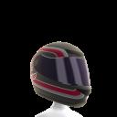 MotoGP™ Stripes Helmet
