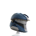 Scout Helmet - Blue