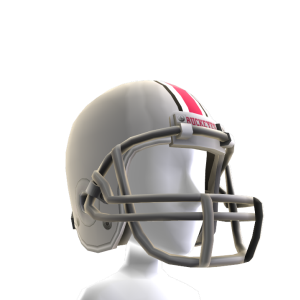 Ohio State Football Helmet