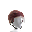 Phoenix Coyotes Helmet