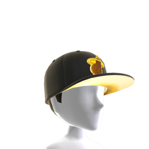 Heat Bling Hat