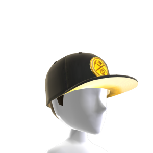 Nuggets Bling Hat