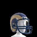 St. Louis Helmet