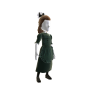 Haunted Mansion Maid