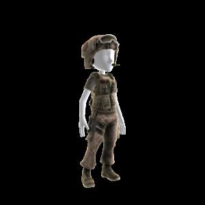 "Auto-Rifleman Outfit - ""Balletto"""