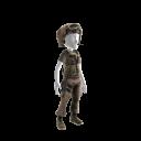 """MG-Schützen-Outfit - """"Balletto"""""""