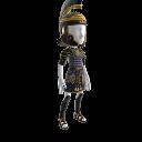 Zenturio-Rüstung