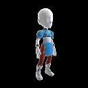 Chun-Li Outfit