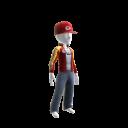 Kansas City Track Jacket and Hat
