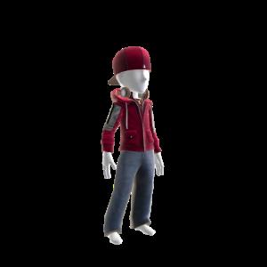 Arizona Team Jacket and Hat
