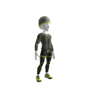 Performance Suit