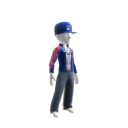Rangers Track Jacket and Hat