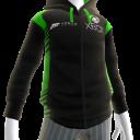 Forza Xbox Racing Hoodie