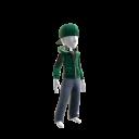 Stars Team Jacket and Hat