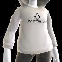 Camisola de capuz com logótipo AC2
