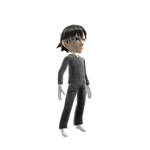 Anime Hero Dressup Full Suit