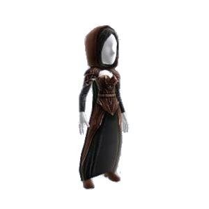 Carmilla Outfit