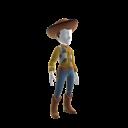 Traje de Sheriff Woody