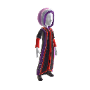 Acolyte Robes
