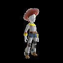 Costume de Jessie