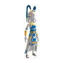 Age of Empires Persian Outfit