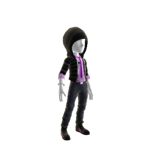 Mo's DCI Agent Outfit