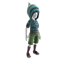 Mo: strój ziomala