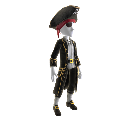 Pirate Outfit