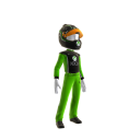 Forza Xbox Racing Suit