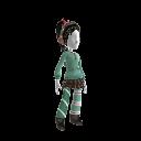 Vanellope Costume