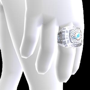 Miami Championship Ring