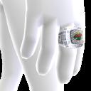 Wild Championship Ring