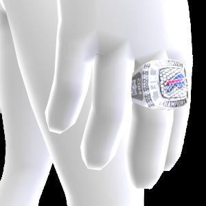 Buffalo Championship Ring