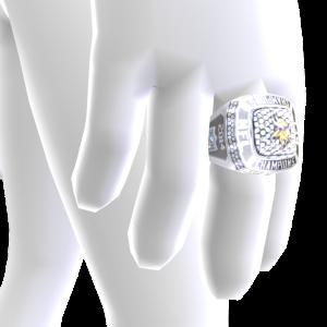 Minnesota Championship Ring