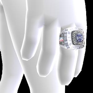Kings Championship Ring