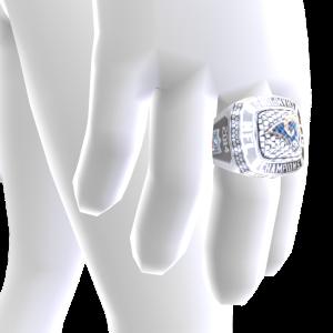 St. Louis Championship Ring
