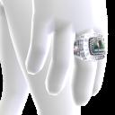 Timberwolves Championship Ring