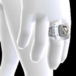 Penguins Championship Ring