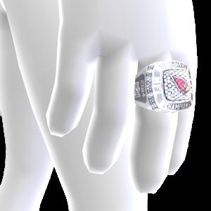 Arizona Championship Ring