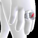 Devils Championship Ring