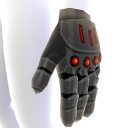Alpha Gauntlet