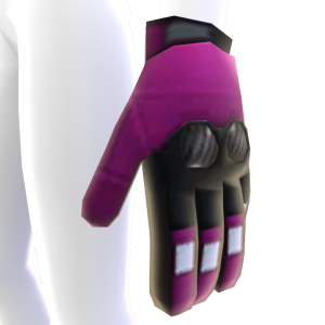 SpecOps Gloves - Pink Bling