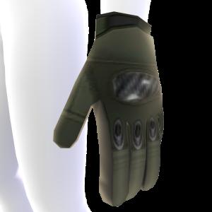 SpecOps Tac Gloves - Olive