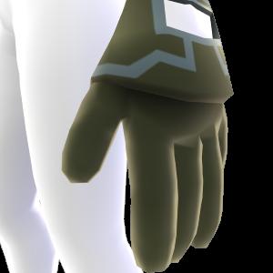 Highwayman Gloves
