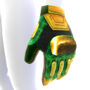 Modular Gloves - St. Patty's
